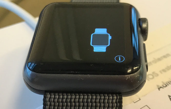 Apple Watch Watch Sport 38mm, Space Gray, Afbeelding 4