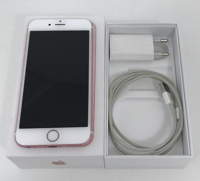 iPhone 6S, 64gb, Rose Gold, Afbeelding 3
