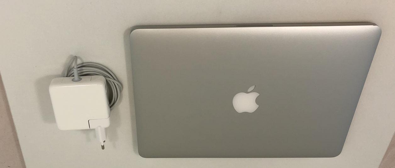 MacBook Pro 13-inch Retina, 2.4GHz Intel Dual-Core i5, 8GB, 128GB SSD, Afbeelding 4
