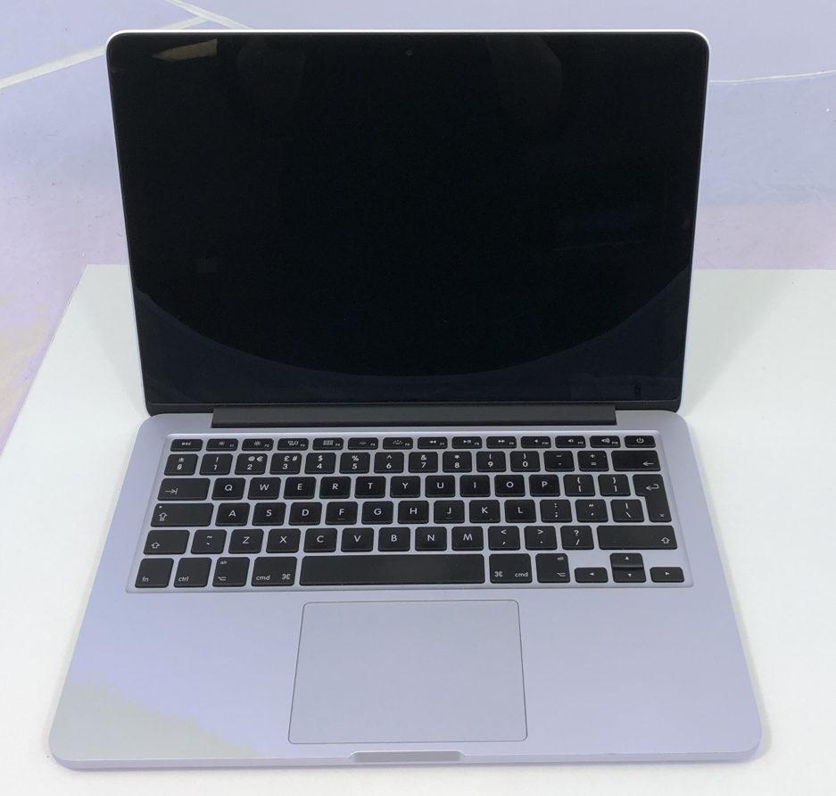 MacBook Pro 13-inch Retina, 2.4GHz Intel Dual-Core i5, 8GB, 128GB SSD, Afbeelding 3