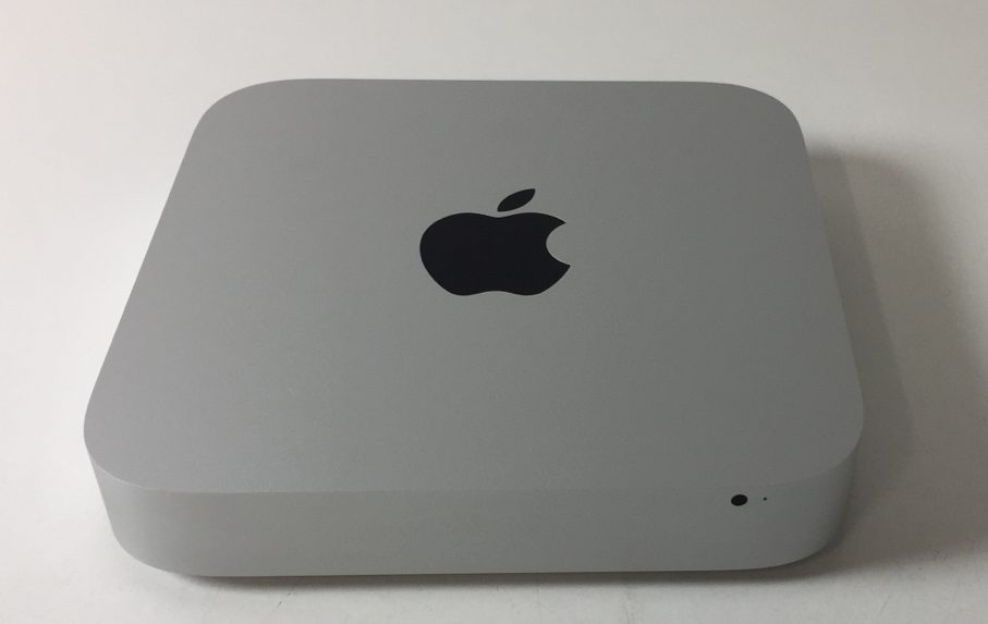 Mac Mini Late 2012 (Intel Core i5 2.5 GHz 16 GB RAM 500 GB HDD), Dual Core Intel Core i5 2.5GHz, 16GB DDR3 1600MHz, 500GB HDD 5400rpm, Kuva 1