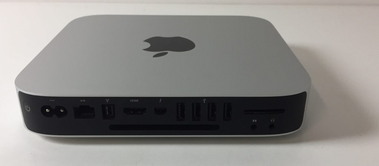 Mac Mini Late 2012 (Intel Core i5 2.5 GHz 16 GB RAM 500 GB HDD), Dual Core Intel Core i5 2.5GHz, 16GB DDR3 1600MHz, 500GB HDD 5400rpm, Kuva 2