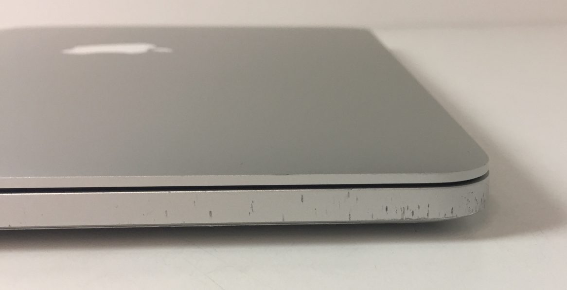 "MacBook Pro Retina 15"" Late 2013 (Intel Quad-Core i7 2.3 GHz 16 GB RAM 512 GB SSD), Intel Quad-Core i7 2.3 GHz, 16 GB RAM, 512 GB SSD, Afbeelding 4"