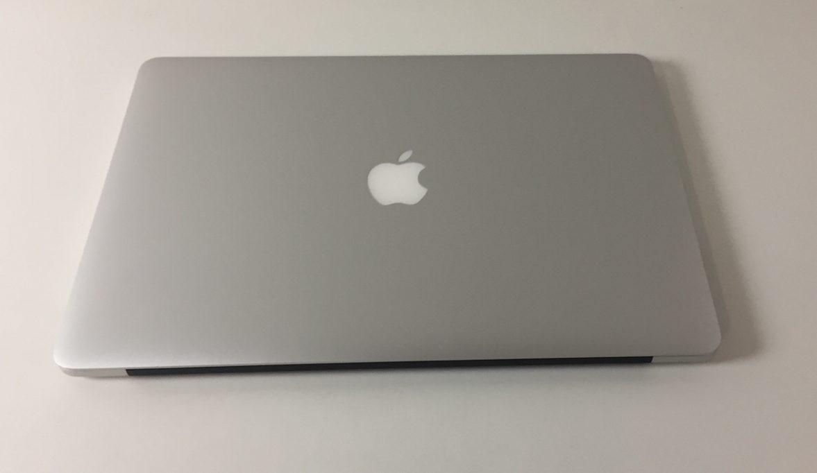 "MacBook Pro Retina 15"" Late 2013 (Intel Quad-Core i7 2.3 GHz 16 GB RAM 512 GB SSD), Intel Quad-Core i7 2.3 GHz, 16 GB RAM, 512 GB SSD, Afbeelding 2"