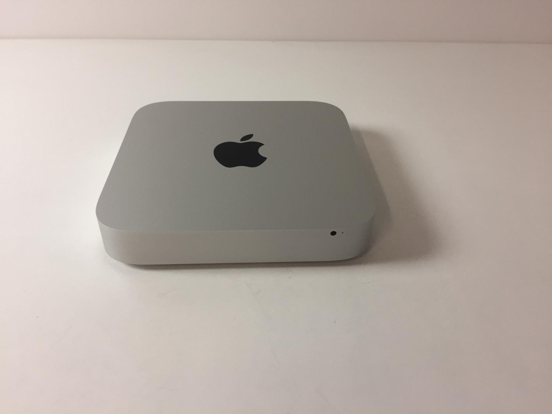 Mac Mini Late 2014 (Intel Core i7 3.0 GHz 16 GB RAM 512 GB SSD), Dual Core Intel Core i7 3GHz, 16GB, 512GB SSD, Afbeelding 1