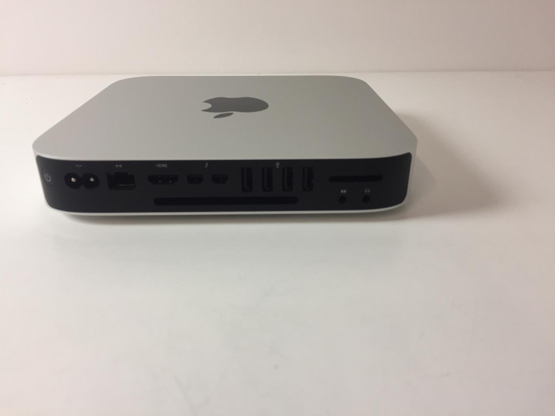 Mac Mini Late 2014 (Intel Core i7 3.0 GHz 16 GB RAM 512 GB SSD), Dual Core Intel Core i7 3GHz, 16GB, 512GB SSD, Afbeelding 2