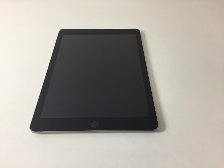 iPad 5 Wi-Fi 128GB, 128GB, Gray, bild 1