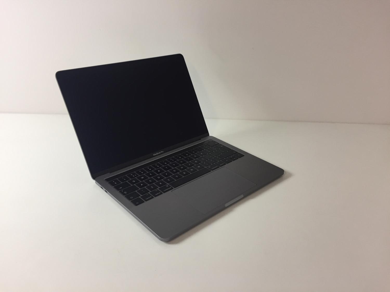 """MacBook Pro 13"""" 4TBT Mid 2017 (Intel Core i5 3.1 GHz 8 GB RAM 512 GB SSD), Space Gray, Intel Core i5 3.1 GHz, 8 GB RAM, 512 GB SSD, Afbeelding 1"""