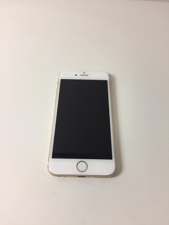 iPhone 6S 64GB, 64GB, Gold, Afbeelding 1