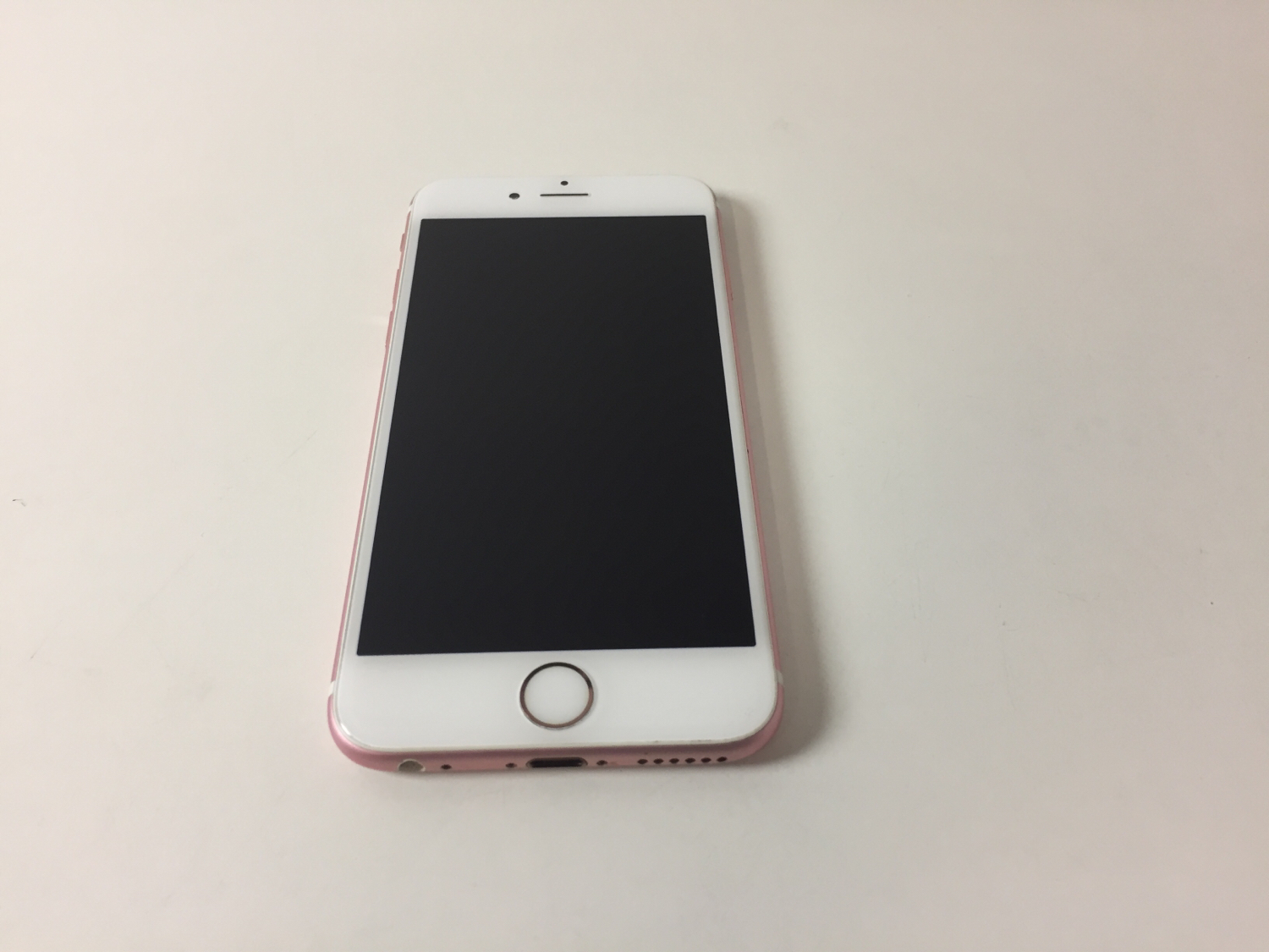 iPhone 6S 64GB, 64GB, Rose Gold, obraz 1