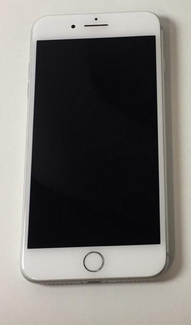 iPhone 8 Plus 256GB, 256GB, Silver, imagen 1