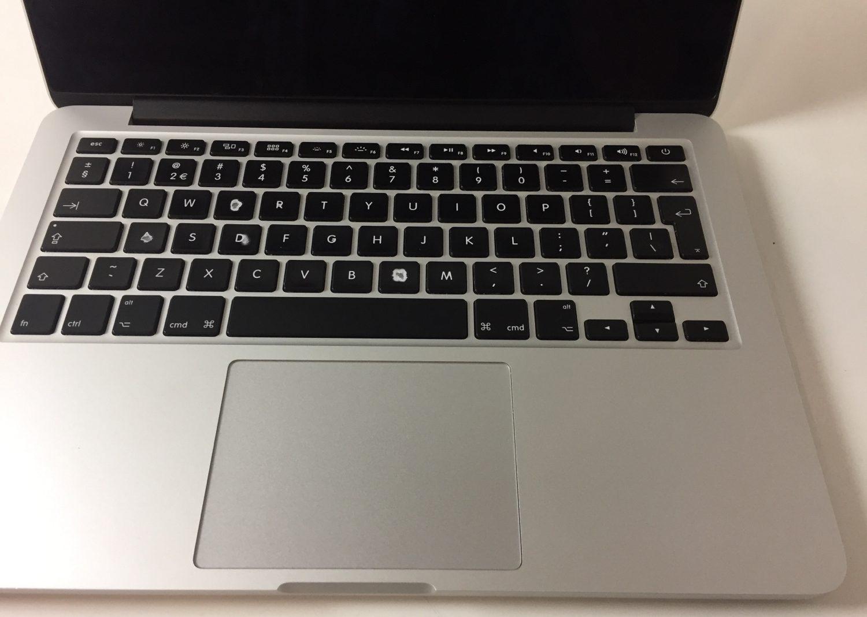 "MacBook Pro Retina 13"" Mid 2014 (Intel Core i5 2.6 GHz 8 GB RAM 256 GB SSD), Intel Core i5 2.6 GHz, 8 GB RAM, 256 GB SSD, Afbeelding 3"