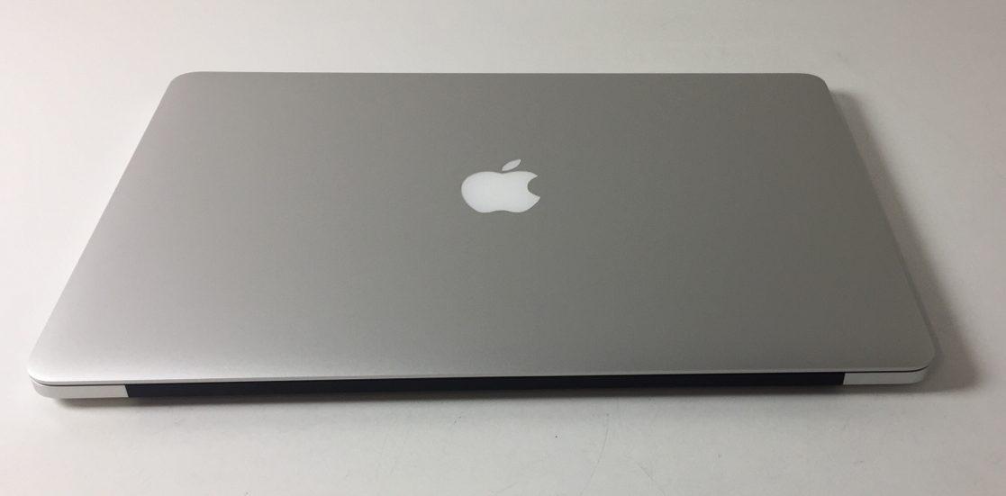 """MacBook Pro Retina 15"""" Mid 2015 (Intel Quad-Core i7 2.2 GHz 16 GB RAM 256 GB SSD), Intel Quad-Core i7 2.2 GHz, 16 GB RAM, 256 GB SSD, Afbeelding 2"""