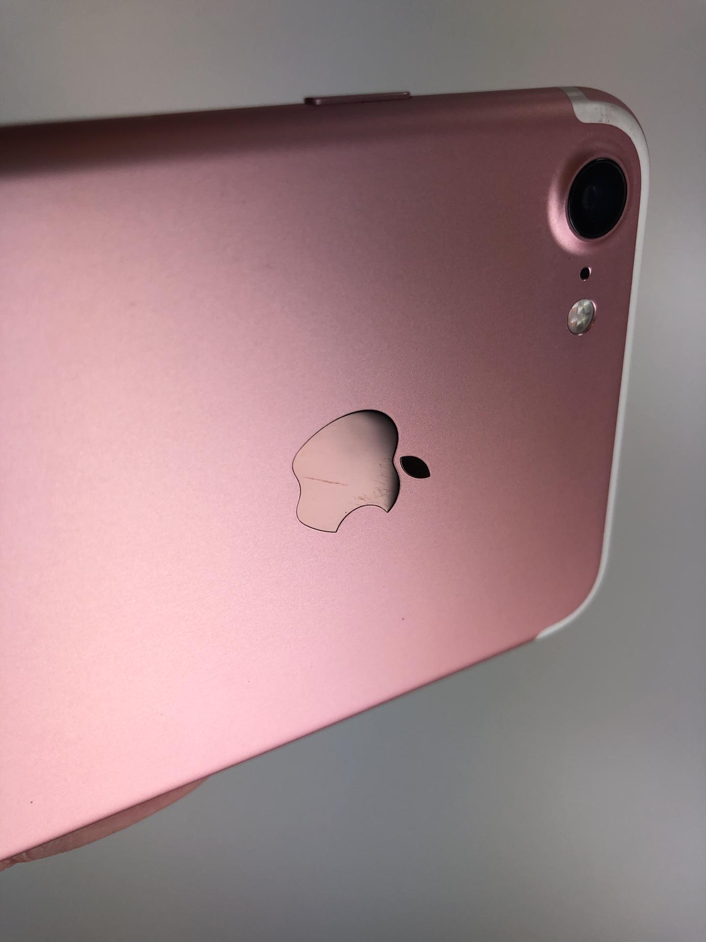 iPhone 7 128GB, 128GB, Rose Gold, imagen 2