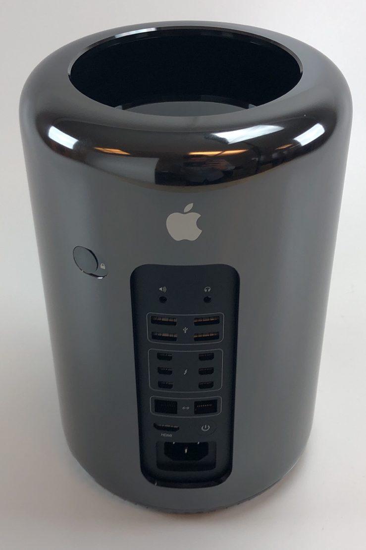 Mac Pro Late 2013 (Intel Quad-Core Xeon 3.7 GHz 64 GB RAM 512 GB SSD), Intel Quad-Core Xeon 3.7 GHz, 64 GB RAM, 512 GB SSD, obraz 2