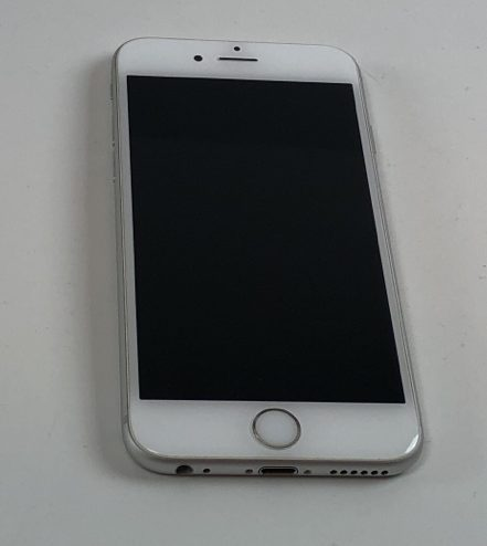 iPhone 6S 64GB, 64GB, Silver, Afbeelding 1