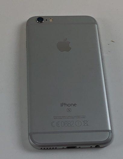 iPhone 6S 64GB, 64GB, Silver, Afbeelding 2