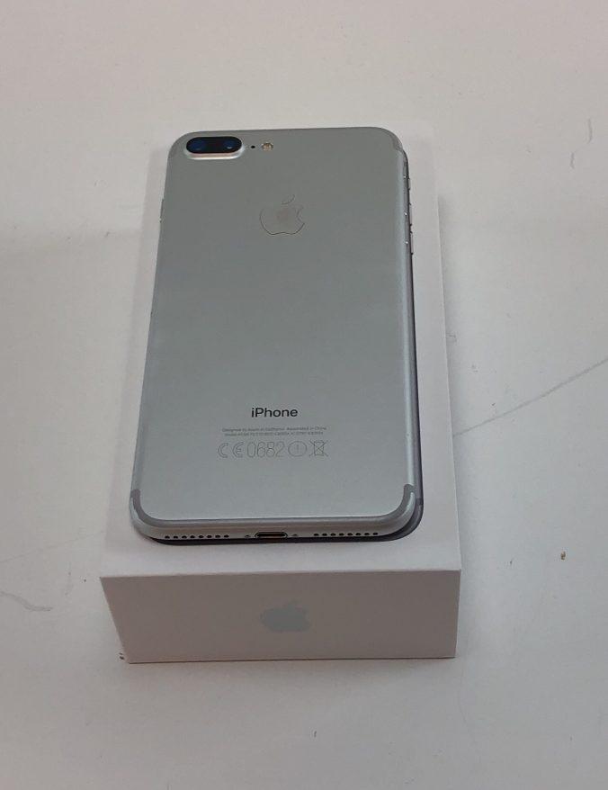 iPhone 7 Plus 32GB, 32GB, Silver, Afbeelding 2