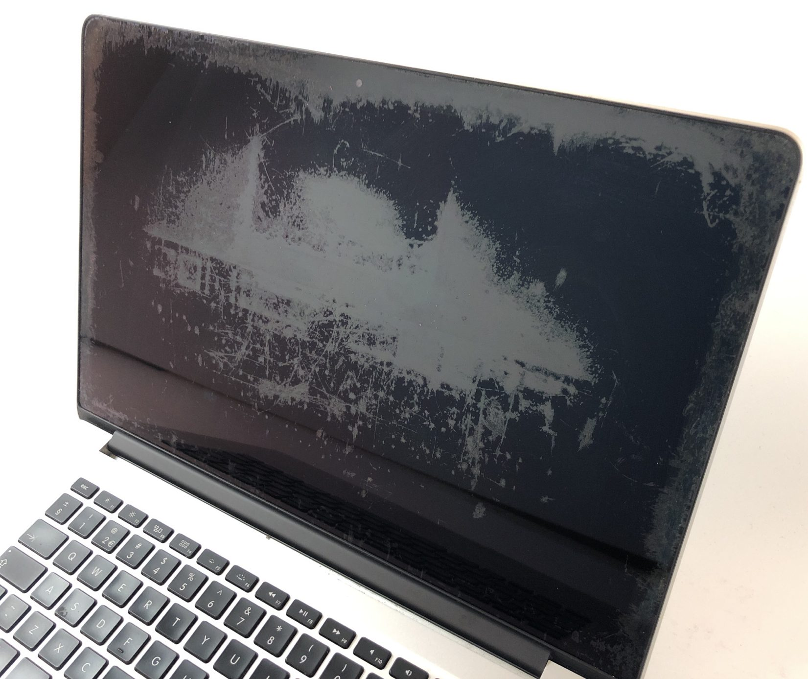 "MacBook Pro Retina 15"" Late 2013 (Intel Quad-Core i7 2.0 GHz 16 GB RAM 256 GB SSD), Intel Quad-Core i7 2.0 GHz, 16 GB RAM, 256 GB SSD, Afbeelding 3"