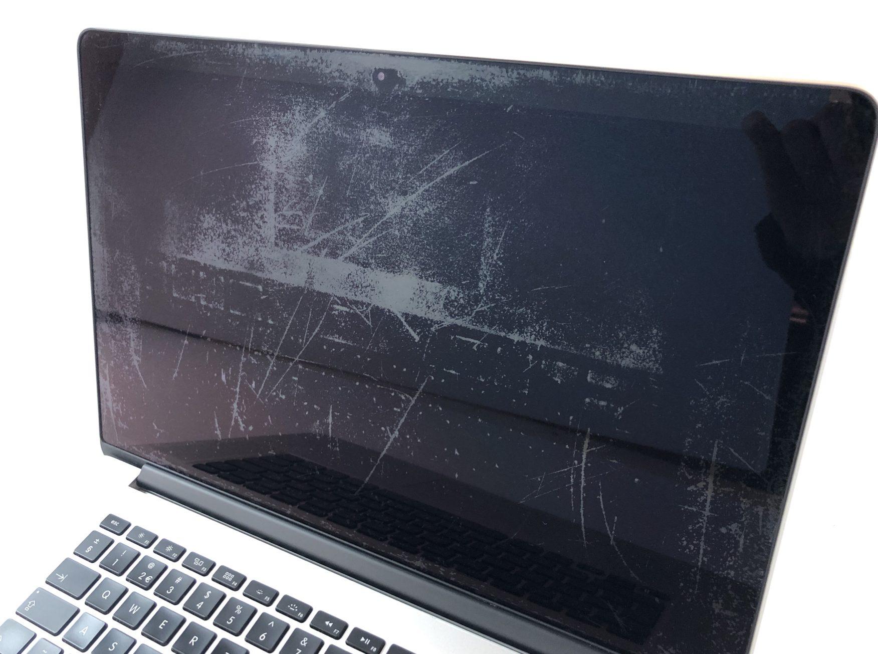 """MacBook Pro Retina 15"""" Mid 2014 (Intel Quad-Core i7 2.2 GHz 16 GB RAM 256 GB SSD), Intel Quad-Core i7 2.2 GHz, 16 GB RAM, 256 GB SSD, Afbeelding 2"""