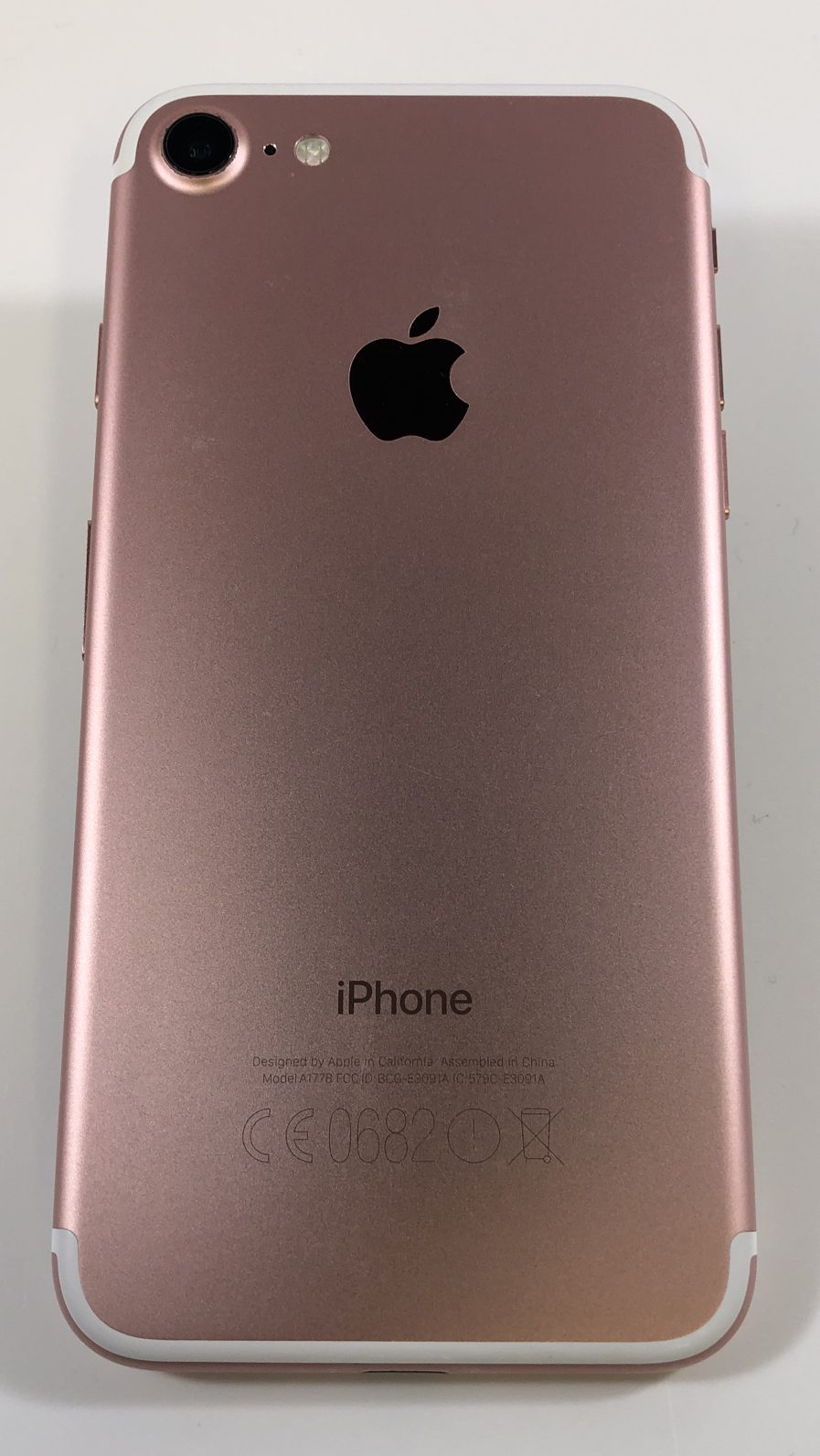 iPhone 7 32GB, 32GB, Rose Gold, Afbeelding 2