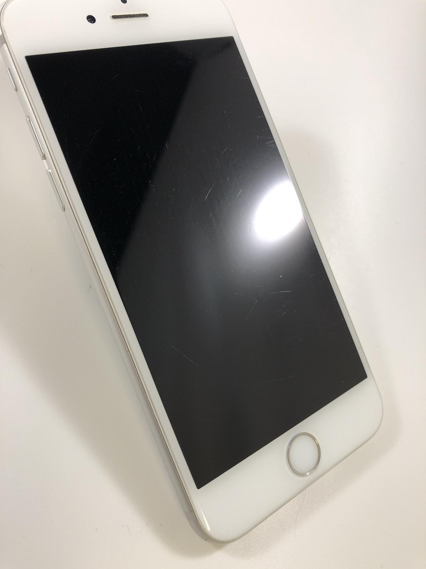 iPhone 6 16GB, 16GB, Silver, bild 3