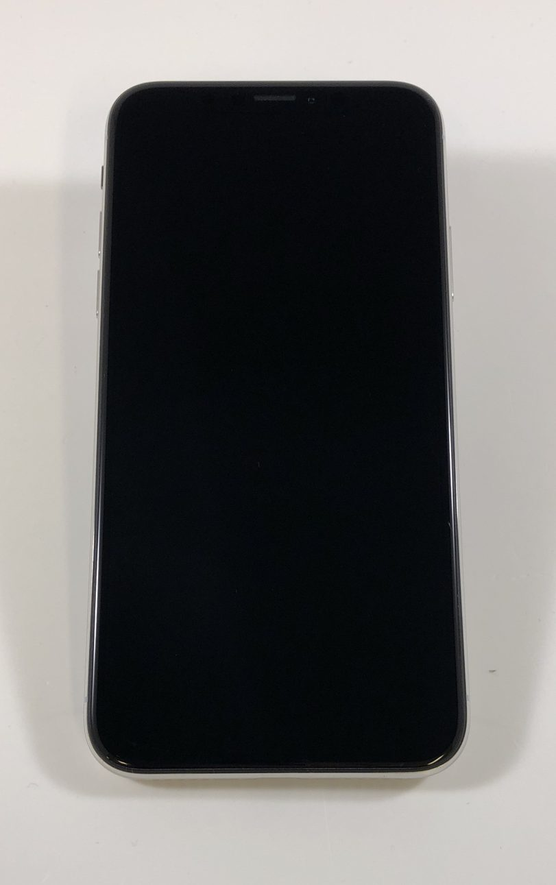 iPhone X 256GB, 256GB, Silver, image 1