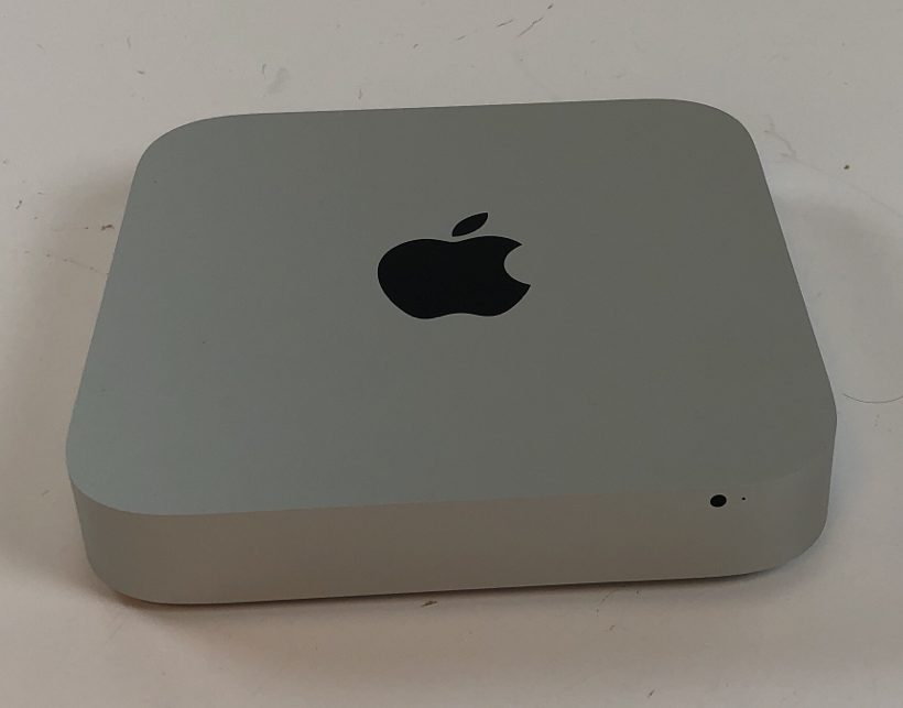 Mac Mini Late 2014 (Intel Core i5 2.6 GHz 8 GB RAM 1 TB HDD), Intel Core i5 2.6 GHz, 8 GB RAM, 1 TB HDD, Kuva 1