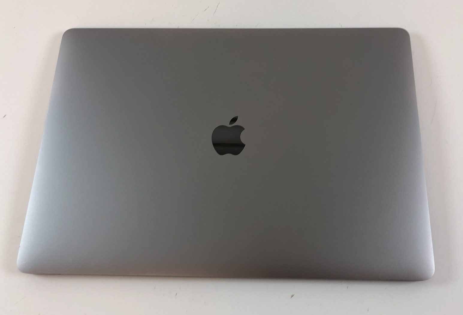"MacBook Pro 15"" Touch Bar Late 2016 (Intel Quad-Core i7 2.9 GHz 16 GB RAM 2 TB SSD), Space Gray, Intel Quad-Core i7 2.9 GHz, 16 GB RAM, 2 TB SSD, Afbeelding 2"