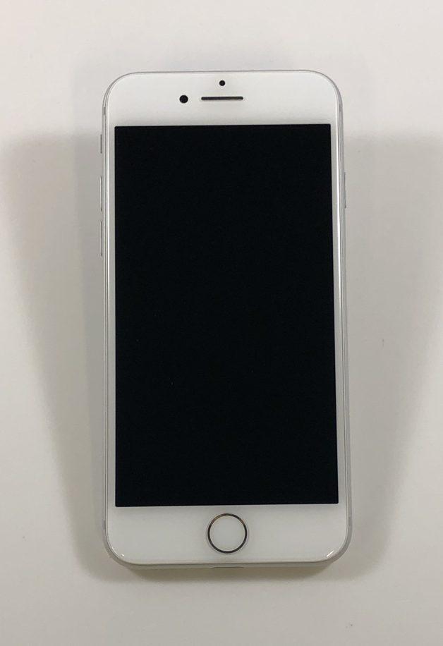 iPhone 7 128GB, 128GB, Silver, Afbeelding 1