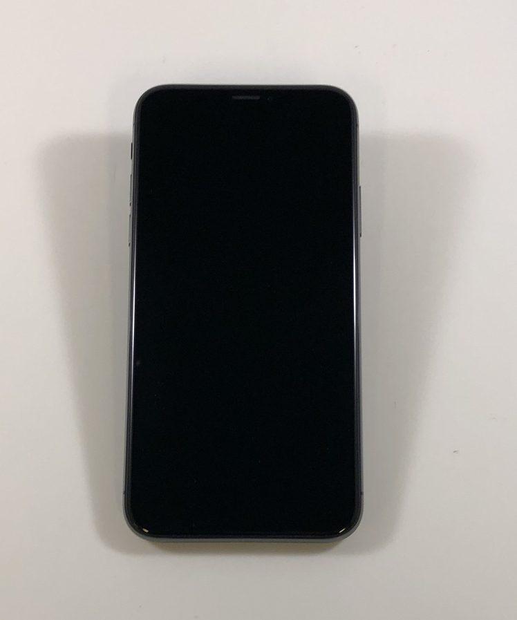 iPhone X 256GB, 256GB, Space Gray, Afbeelding 1
