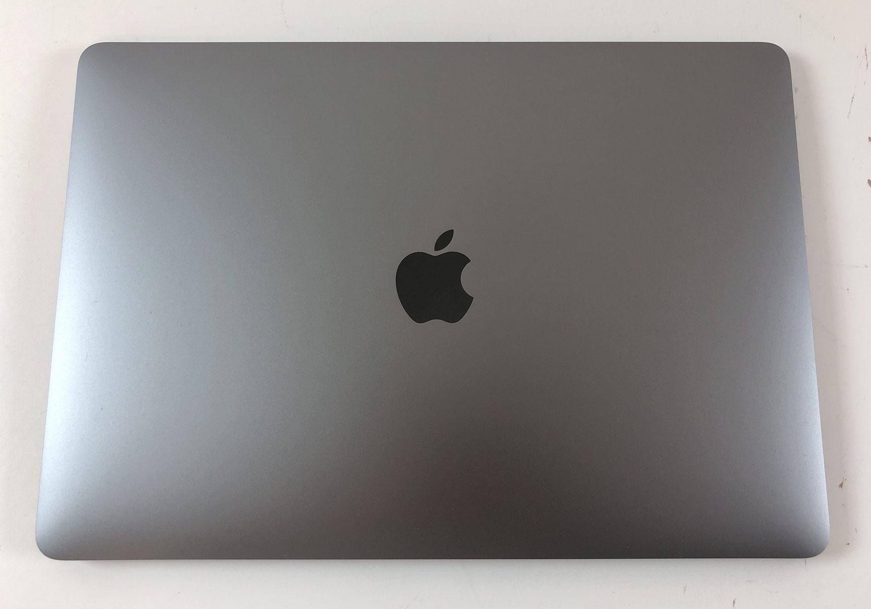 "MacBook Pro 13"" 4TBT Late 2016 (Intel Core i5 2.9 GHz 16 GB RAM 512 GB SSD), Space Gray, Intel Core i5 2.9 GHz, 16 GB RAM, 512 GB SSD, Afbeelding 2"