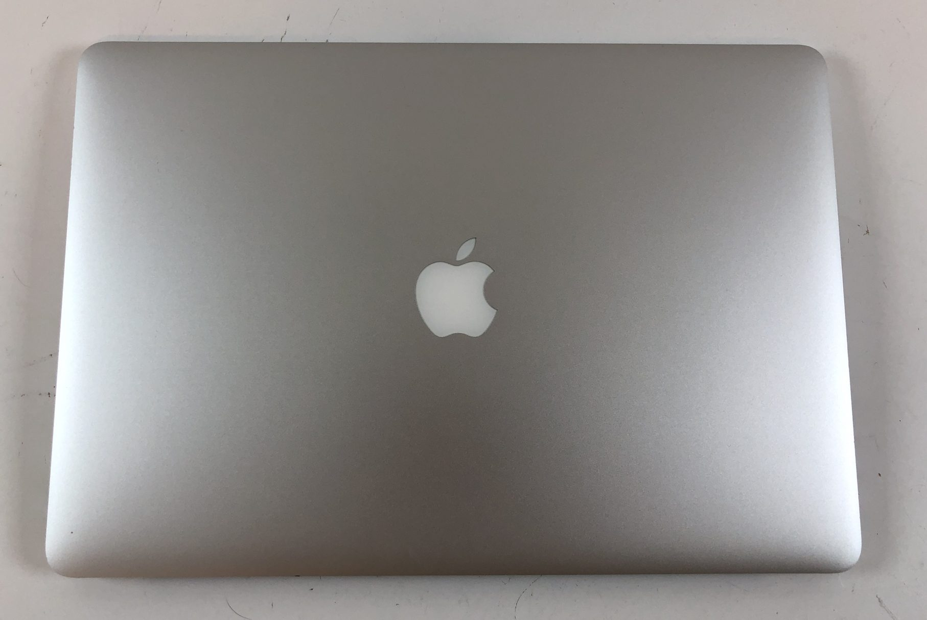 """MacBook Pro Retina 15"""" Mid 2015 (Intel Quad-Core i7 2.5 GHz 16 GB RAM 512 GB SSD), Intel Quad-Core i7 2.5 GHz, 16 GB RAM, 512 GB SSD, Afbeelding 2"""