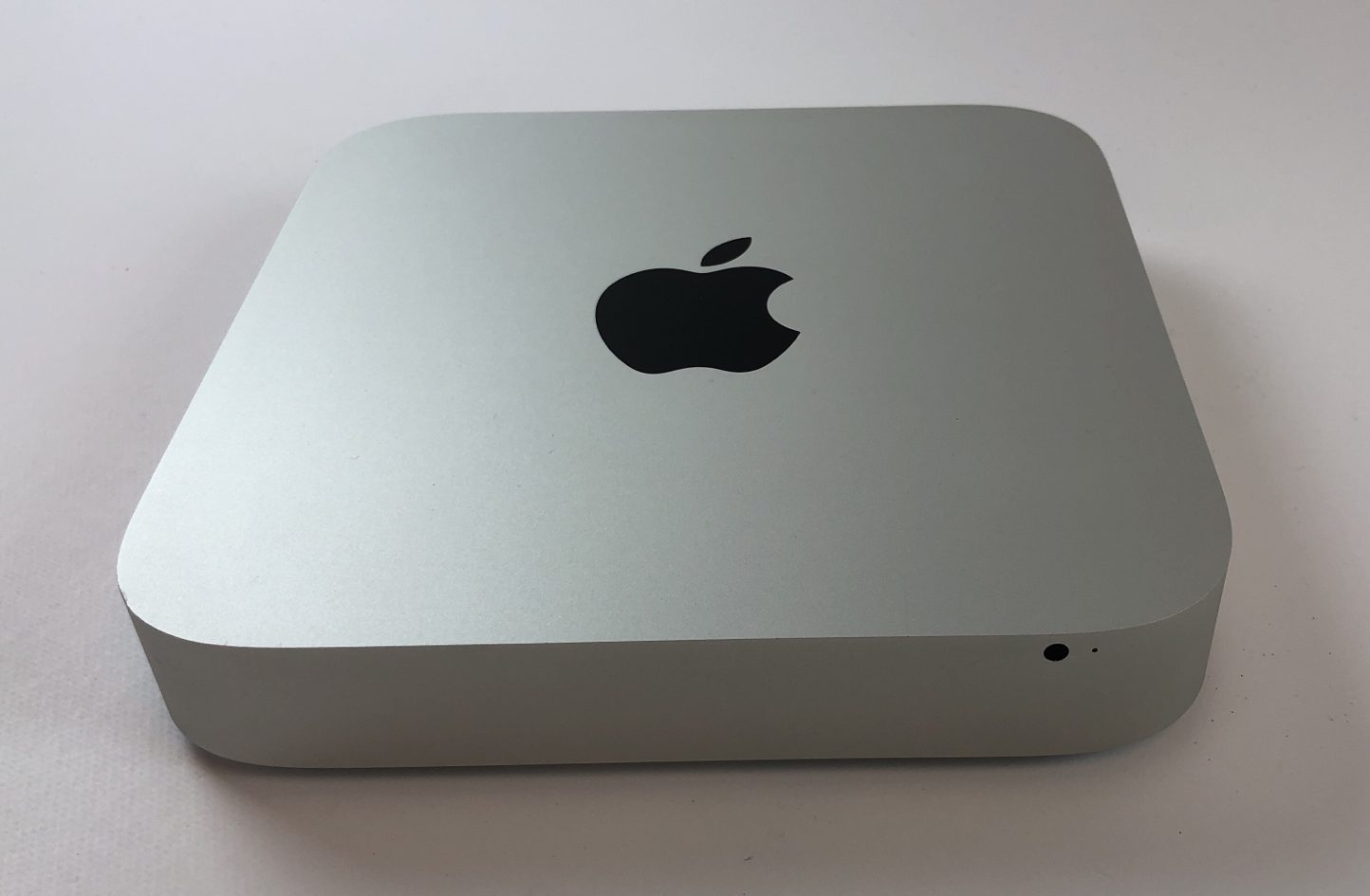 Mac Mini Late 2014 (Intel Core i5 1.4 GHz 4 GB RAM 500 GB HDD), Intel Core i5 1.4 GHz, 4 GB RAM, 500 GB HDD, Afbeelding 1
