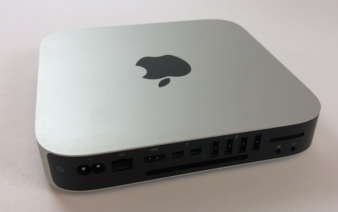 Mac Mini Late 2014 (Intel Core i5 1.4 GHz 4 GB RAM 500 GB HDD), Intel Core i5 1.4 GHz, 4 GB RAM, 500 GB HDD, Afbeelding 2
