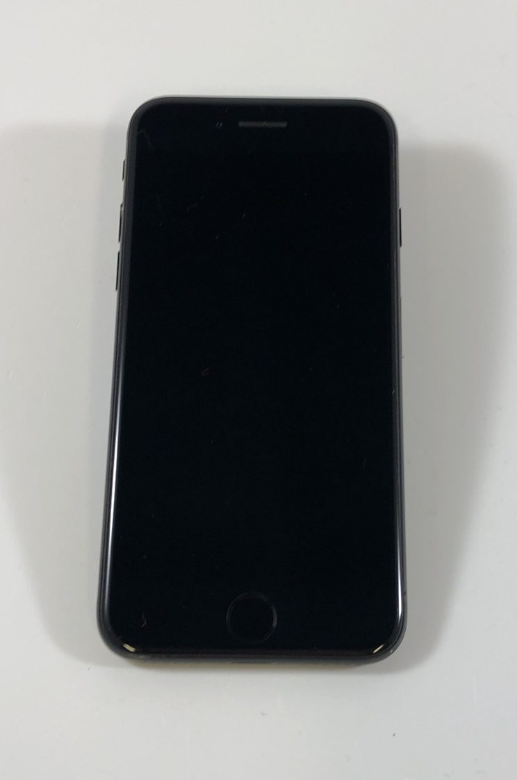 iPhone 7 128GB, 128GB, Jet Black, Afbeelding 1