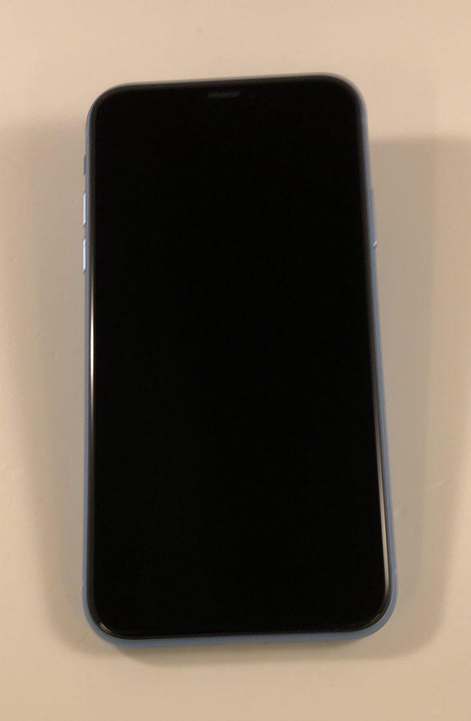 iPhone XR 64GB, 64GB, Blue, immagine 1