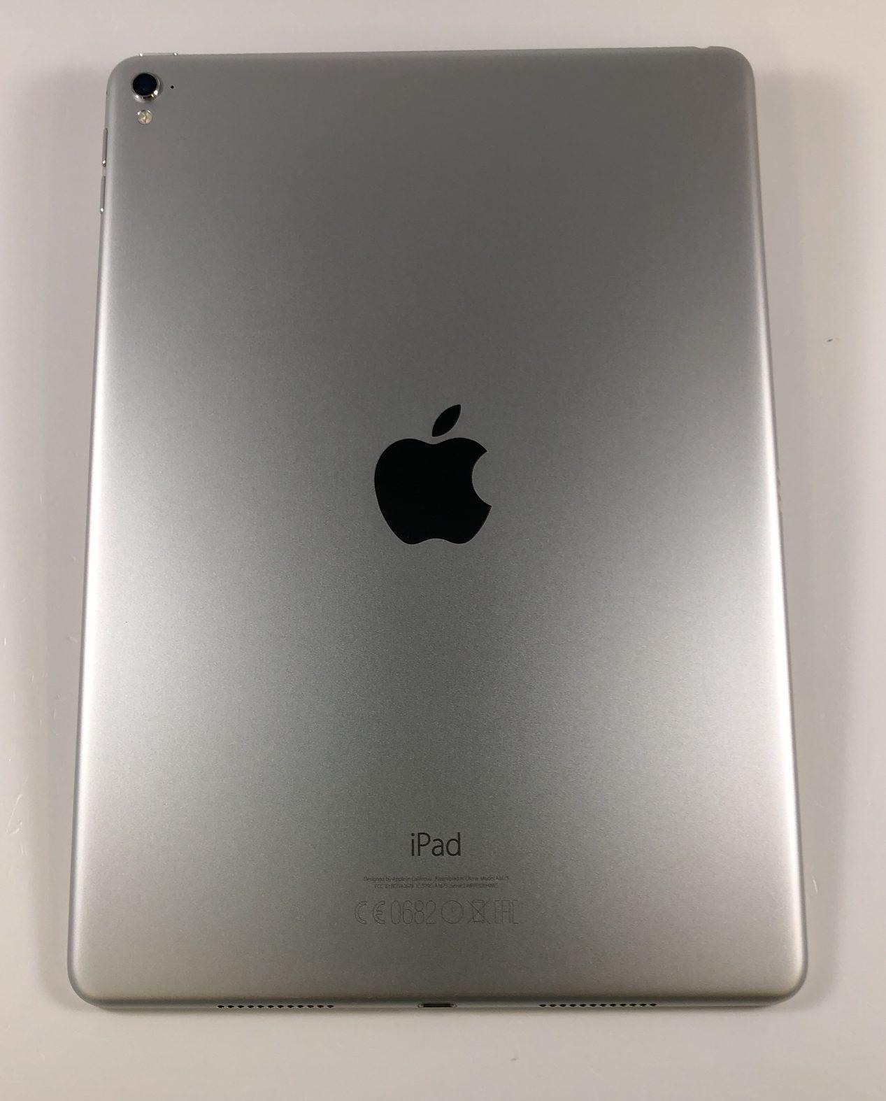 """iPad Pro 9.7"""" Wi-Fi 32GB, 32GB, Silver, Afbeelding 2"""