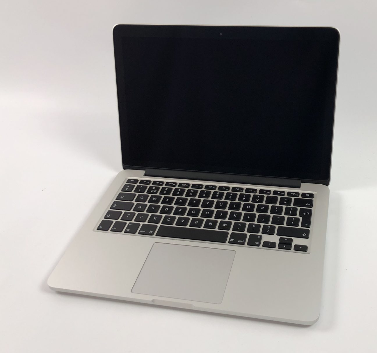 "MacBook Pro Retina 13"" Early 2015 (Intel Core i5 2.7 GHz 8 GB RAM 128 GB SSD), Intel Core i5 2.7 GHz, 8 GB RAM, 128 GB SSD, Afbeelding 1"