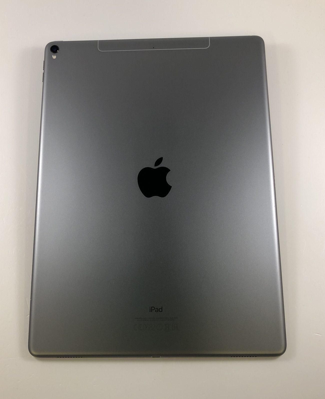 "iPad Pro 12.9"" Wi-Fi + Cellular (2nd Gen) 512GB, 512GB, Space Gray, image 2"