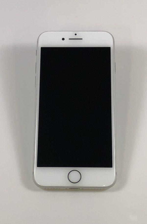 iPhone 7 32GB, 32GB, Silver, Afbeelding 1