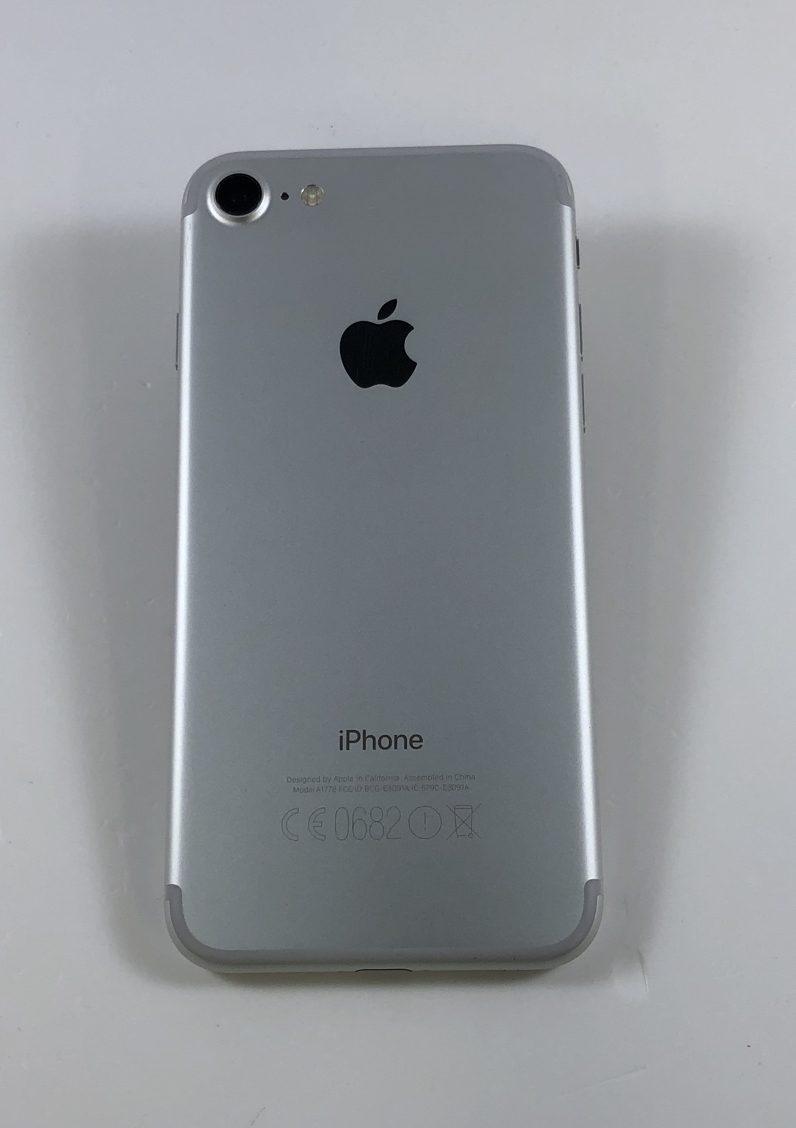 iPhone 7 32GB, 32GB, Silver, Afbeelding 2