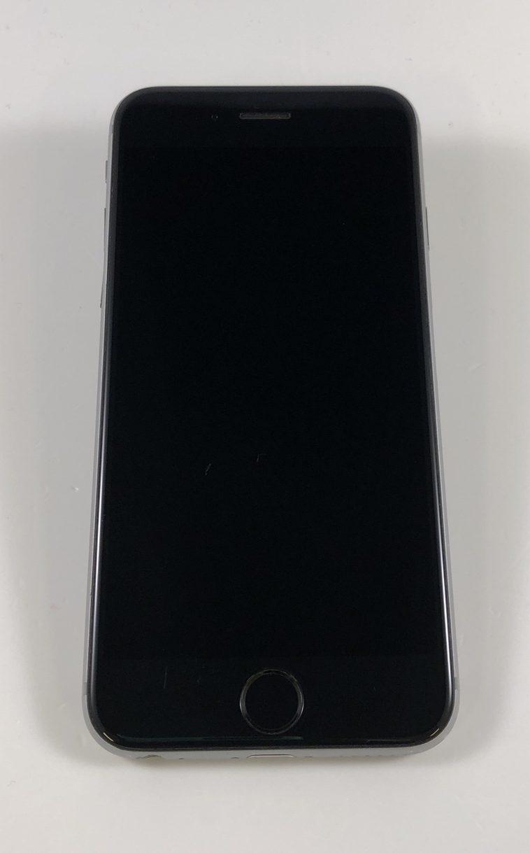 iPhone 6S 64GB, 64GB, Space Gray, Afbeelding 1