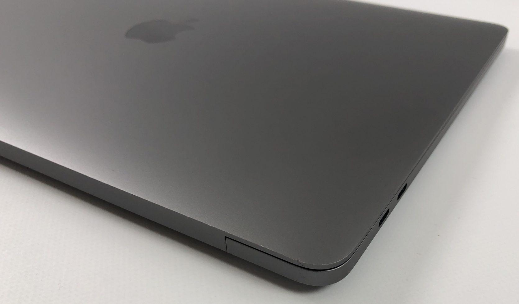 "MacBook Pro 13"" 4TBT Late 2016 (Intel Core i5 2.9 GHz 16 GB RAM 512 GB SSD), Space Gray, Intel Core i5 2.9 GHz, 16 GB RAM, 512 GB SSD, Afbeelding 3"