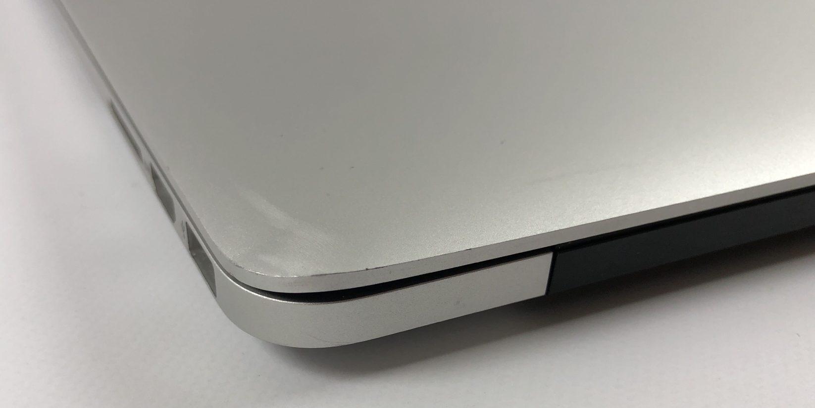 """MacBook Pro Retina 15"""" Mid 2014 (Intel Quad-Core i7 2.8 GHz 16 GB RAM 1 TB SSD), Intel Quad-Core i7 2.8 GHz, 16 GB RAM, 1 TB SSD, Afbeelding 4"""