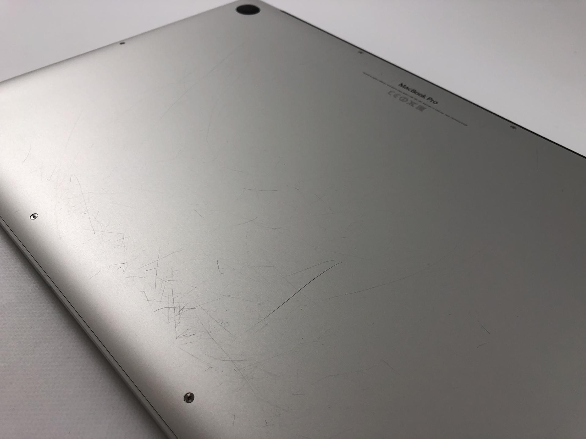 """MacBook Pro Retina 15"""" Mid 2014 (Intel Quad-Core i7 2.8 GHz 16 GB RAM 1 TB SSD), Intel Quad-Core i7 2.8 GHz, 16 GB RAM, 1 TB SSD, Afbeelding 5"""