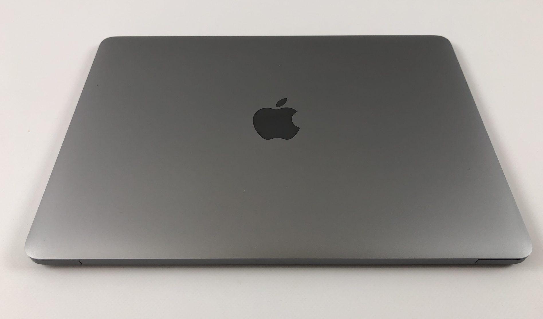 """MacBook 12"""" Mid 2017 (Intel Core m3 1.2 GHz 8 GB RAM 256 GB SSD), Space Gray, Intel Core m3 1.2 GHz, 8 GB RAM, 256 GB SSD, Afbeelding 2"""