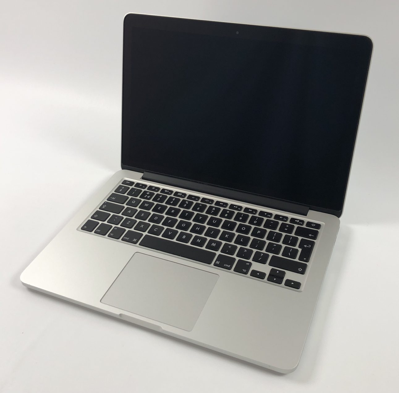 "MacBook Pro Retina 13"" Early 2015 (Intel Core i5 2.7 GHz 8 GB RAM 256 GB SSD), Intel Core i5 2.7 GHz, 8 GB RAM, 256 GB SSD, Afbeelding 1"