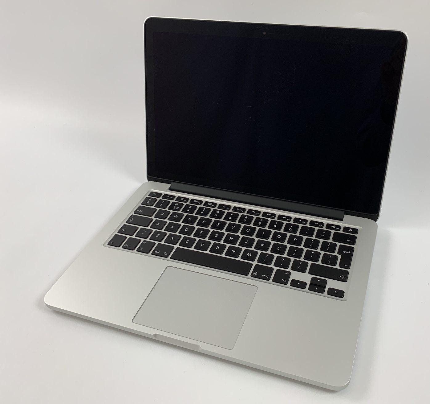 "MacBook Pro Retina 13"" Early 2015 (Intel Core i5 2.7 GHz 8 GB RAM 256 GB SSD), Intel Core i5 2.7 GHz, 8 GB RAM, 256 GB SSD, Afbeelding 1"
