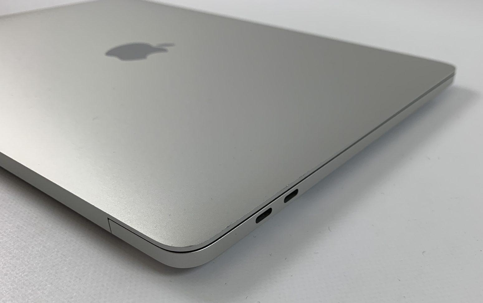 """MacBook Pro 13"""" 4TBT Mid 2017 (Intel Core i5 3.1 GHz 8 GB RAM 512 GB SSD), Silver, Intel Core i5 3.1 GHz, 8 GB RAM, 512 GB SSD, Afbeelding 4"""